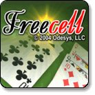 Freecell for  mobile phones